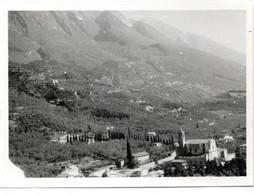 """RIVA DEL GARDA FOTOGRAFIA - TRENTO - TRENTINO - VERA FOTO ANNI 60"""" ORIGINAL PHOTO 10x6,5 Cm - F237 - Places"""