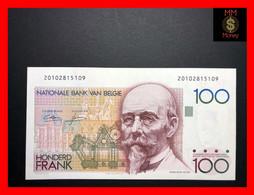 BELGIUM 100 Francs 1982  P. 142 Sig. Lakiere-Godeaux   AU \ UNC - 100 Francs