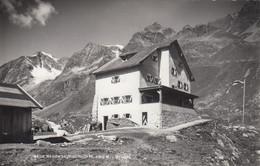 883) Neue REGENSBURGERHÜTTE - Stubai - Tirol  - Tolle Alte S/W AK - Zonder Classificatie