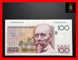 BELGIUM 100 Francs 1982  P. 142   Sig.  Dasin- De Strijcker  XF - 100 Francs