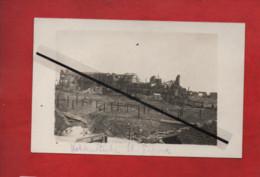 Carte Photo Allemande  - A Confirmer : Saint Pierre Les Lens - Andere Gemeenten