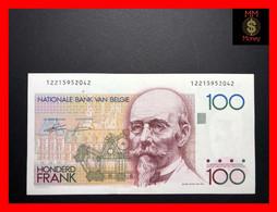 BELGIUM 100 Francs 1982  P. 142   Sig.  Genie - Godeaux     XF - 100 Francs