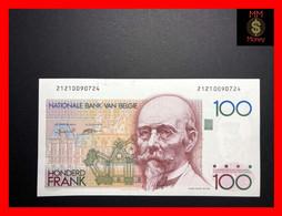 BELGIUM 100 Francs 1982  P. 142   Sig.  Bertholomè - Verplaestse    XF \ AU - 100 Francs