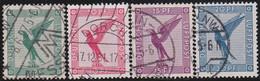 Deutsches Reich   .   Michiel  .   378/380     .  O    .  Gebraucht   . / .   Cancelled - Used Stamps