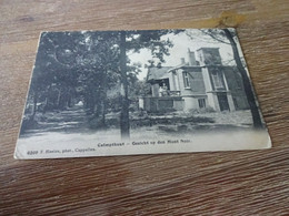 Kalmthout ;calmpthout Gezicht Op Den Mont Noir - Kalmthout