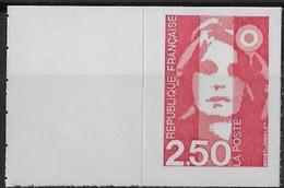France 1991 Autocollant - Yvert Nr. 2720  Marianne Du Bicentenaire - Michel Nr. 2860  ** - Adhesive Stamps