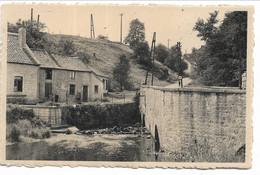 Virelles  Rue De L' Eglise  Pont Sur L' Eau Blanche - Unclassified