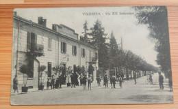 Voghera Via XX Settembre - Pavia