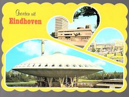 RETRO Kaart (120-1) - Eindhoven