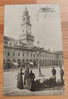 Vigevano Torre Del Bramante - Vigevano