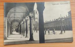 Vigevano Piazza Ducale - Vigevano