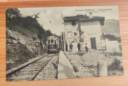 Fermata Ferrera Cammartino (Linea Varese Luino) - Tram