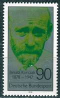 BRD - Mi 973 ✶✶ # - 90Pf              Dr Janusz Korczak - Ongebruikt