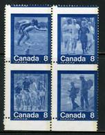 "Canada MNH 1974 ""Keep Fit"" - Ungebraucht"