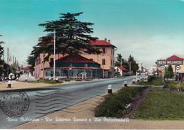 NOVA MILANESE -MILANO    - CARTOLINA   VIAGGIATA FG -1965-- - Other Cities