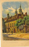 Wien Heiligenkreuzerhof - Sonstige