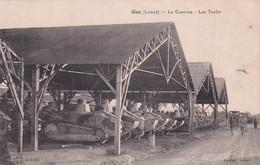 "GIEN "" Les Tanks ""       N°7571 - Gien"