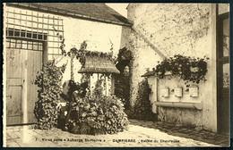 CP 78 Dampierre En Yveline - Vieux Puits A Auberge St. Pierre - Dampierre En Yvelines