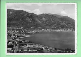ITALIE----SALO---Lago Di Garda--panorama---voir  2 Scans - Brescia
