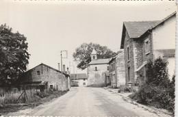 Cauroy Les Machault  , Centre  Chapelle ( Vouziers , La Neuville En Tourne à Fuy , Aussonce ) - Vouziers