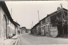 Cauroy Les Machault  , Centre    ( Vouziers , La Neuville En Tourne à Fuy , Aussonce ) - Vouziers