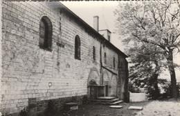 Cauroy Les Machault  , Eglise , ( Vouziers , La Neuville En Tourne à Fuy , Aussonce ) - Vouziers