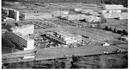 TOULOUSE: Rare Cliché  De 16,5x 9 Cm,de 1962,Une Partie De L'Ensemble Scientifique De Toulouse-Rangueil,tbétat - Toulouse