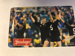 6:400 - New Zealand - Steinlager - Nouvelle-Zélande