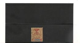 NOUVELLE CALÉDONIE 1903 N° Y/T : 76°  Côte : 28,00 € - Gebraucht