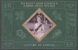 Jubilé De Diamant - Diamond Jubilee 2012 - Gibraltar