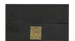 NOUVELLE CALÉDONIE 1903 N° Y/T : 74° Côte : 25,00 € - Gebraucht