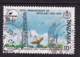 Tanzania 1991, Minr 906 Vfu - Tanzanie (1964-...)