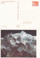 DPP 18/67 X. Kunstausstellung Der DDR - Hans Zander -  Im Kaukasus - Postales Privados - Nuevos