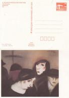 DPP 19/27  X. Kunstausstellung Der DDR - Herta Günther - Abschied - Postales Privados - Nuevos