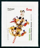 PORTUGAL/MADEIRA 2020, EUROPA 2014 Self-Adhesive 1v** - 2014