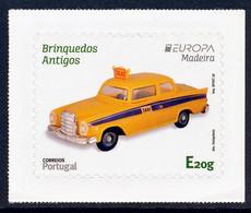 PORTUGAL/MADEIRA 2020, EUROPA 2015 Self-Adhesive 1v** - 2015
