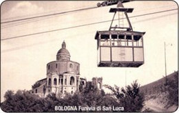 USATE   17° Convegno Di Primavera Bologna - Public Practical Advertising