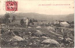 FR66 LES BOUILLOUSES - Fau - Vue Générale Des Habitations - Belle - Andere Gemeenten
