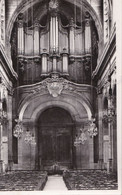 Versailles Cathédrale St Louis Tribune De L' Orgue - Versailles