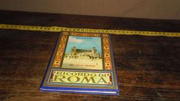 ROMA _ SECONDE PARTE !!  _ OUD BOEKJE !!  __ ( Lot : Ismo 11 ) - Toursim & Travels