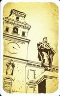 USATE  Giuseppe Garibaldi - Parma - Public Practical Advertising