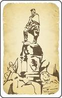 USATE  Giuseppe Garibaldi - Torino - Public Practical Advertising