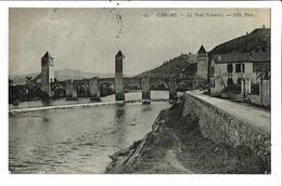 CPA Carte Postale  France-Cahors Pont Valentré-1911 VM25879p - Cahors
