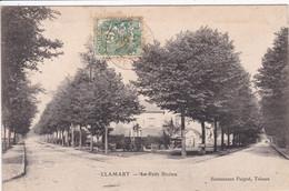 92 CLAMART Le Petit Bicêtre En 1907 - Clamart