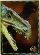 BUSSOLENGO (VERONA) - Parco Natura Viva, Dinosauri - Verona