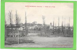 16 MONTMOREAU - Vallée De La Tude - Altri Comuni