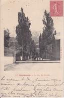 BARCELONNETTE - Le Jeu De Boules - Édition SILVE - Barcelonnette