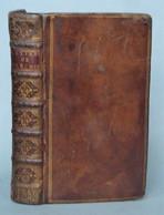 Lettres De Monsieur Fléchier, évêque De Nismes - La Haye, 1712. - 1701-1800