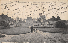 28-PONTGOUIN-N°363-A/0269 - Other Municipalities
