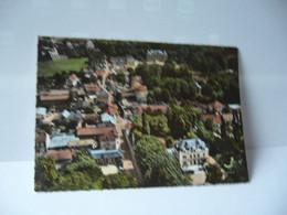 EN AVION AU DESSUS DE 10. MARGENCY 95 VAL D'OISE VUE PANORAMIQUE CPSM EDITION LAPIE ST MAUR - Other Municipalities